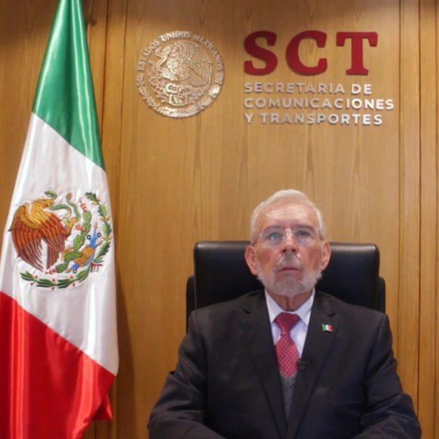 Grandes obras de la SCT buscan otorgar un mejor futuro: Díaz-Leal