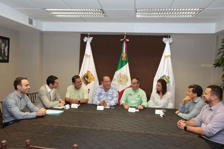 Avanza Coahuila en infraestructura ambiental