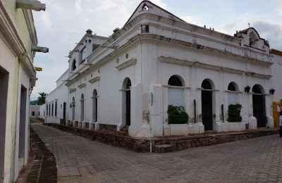 INAH y Ayuntamiento de Álamos acuerdan proteger monumentos históricos