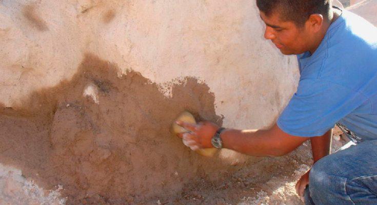 El INAH impartirá curso para rehabilitar la arquitectura tradicional de tierra