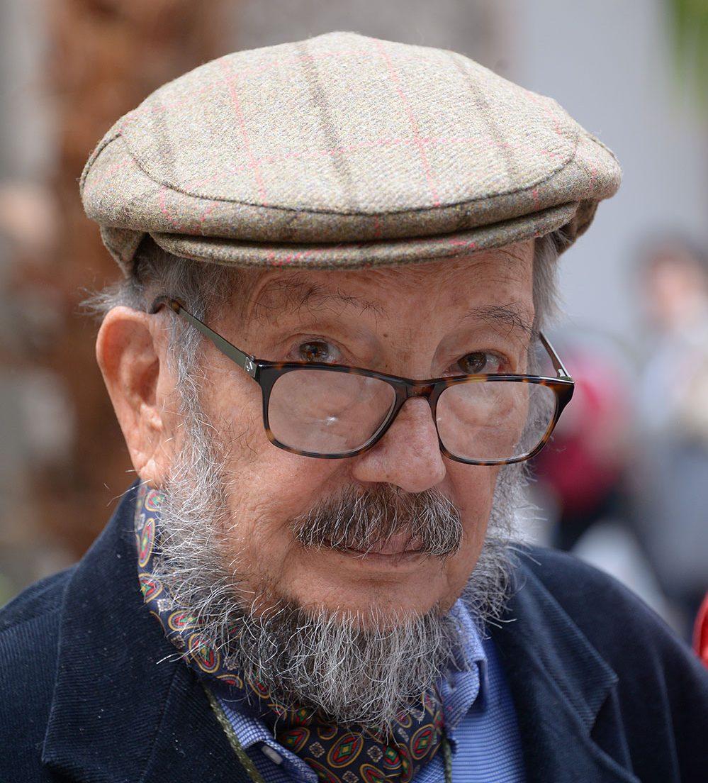 Falleció el arquitecto Javier Villalobos Jaramillo