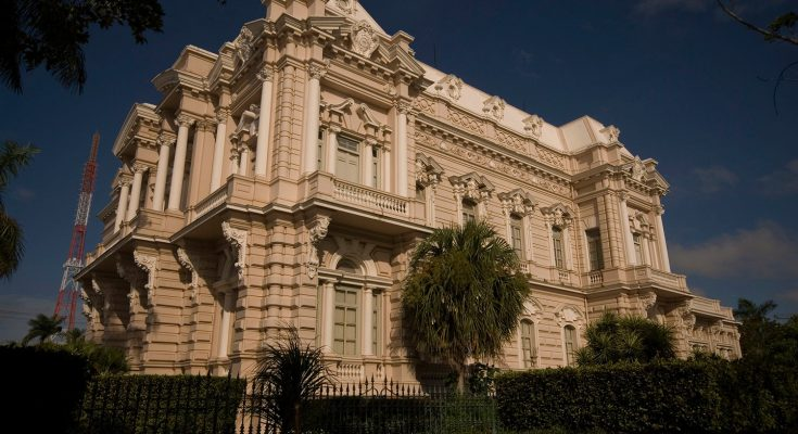 INAH realiza revisión cualitativa en sus 162 museos