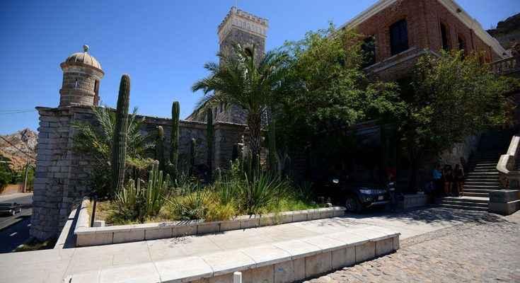 Museo Regional de Sonora recibe intervención arquitectónica