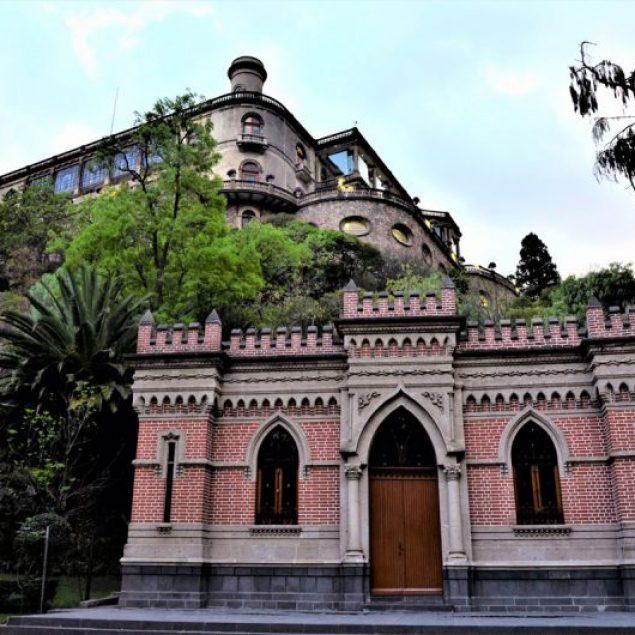 Reabre el Castillo de Chapultepec bajo estrictos protocolos sanitarios
