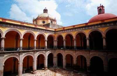 Museo Regional de Querétaro celebra su 80 aniversario