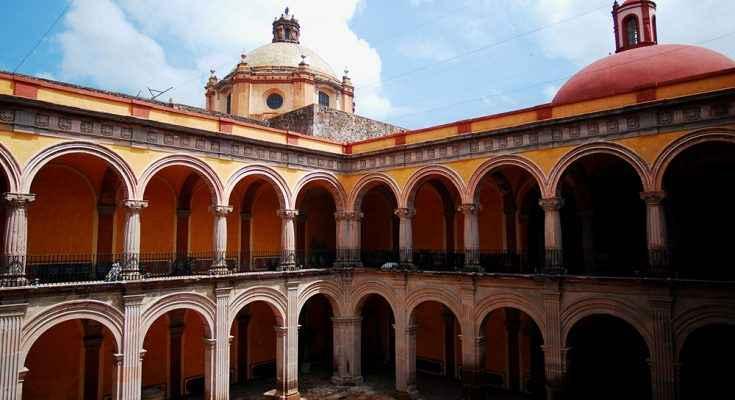 Museo Regional, Querétaro