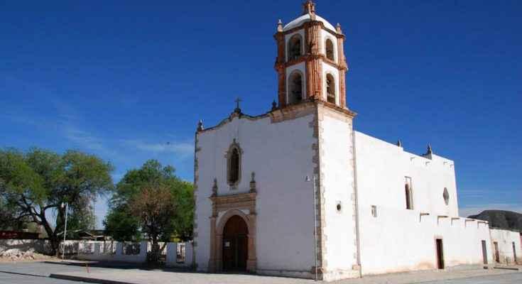 Atiende INAH daños en 18 edificios históricos de Durango