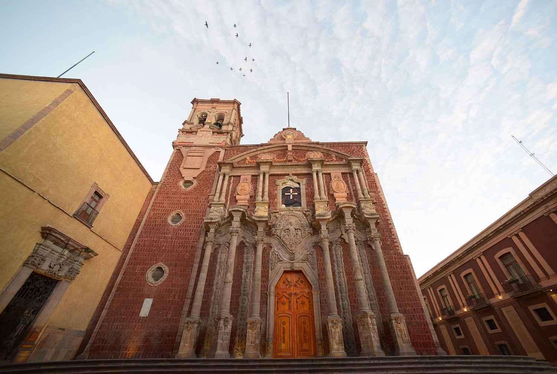 INAH festeja 30 años de México en la lista del patrimonio mundial