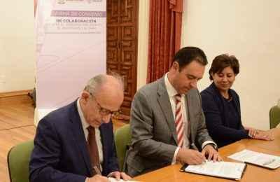 El INAH y Zacatecas impulsarán al Instituto Regional de Patrimonio Mundial