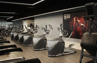 Sports World inicia construcción de LOAD Polanco
