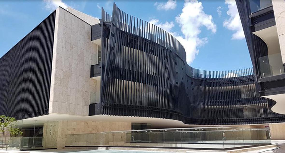 Palacio de la Música Mexicana, nuevo hito cultural de Mérida