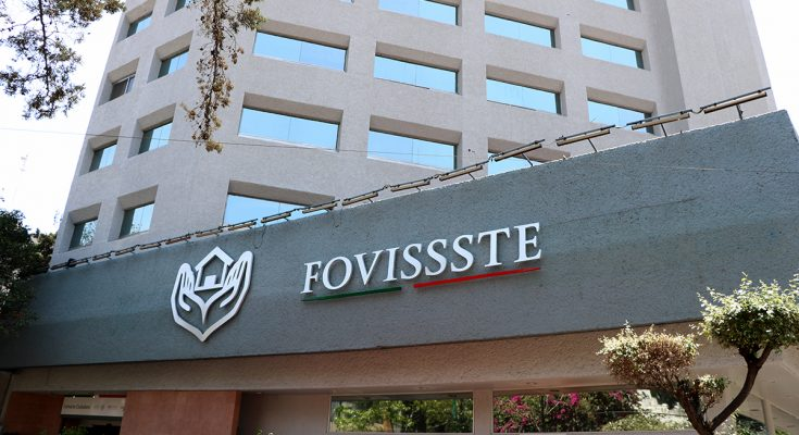 Fovissste recauda más de 1 mdp por pagos de créditos en linea