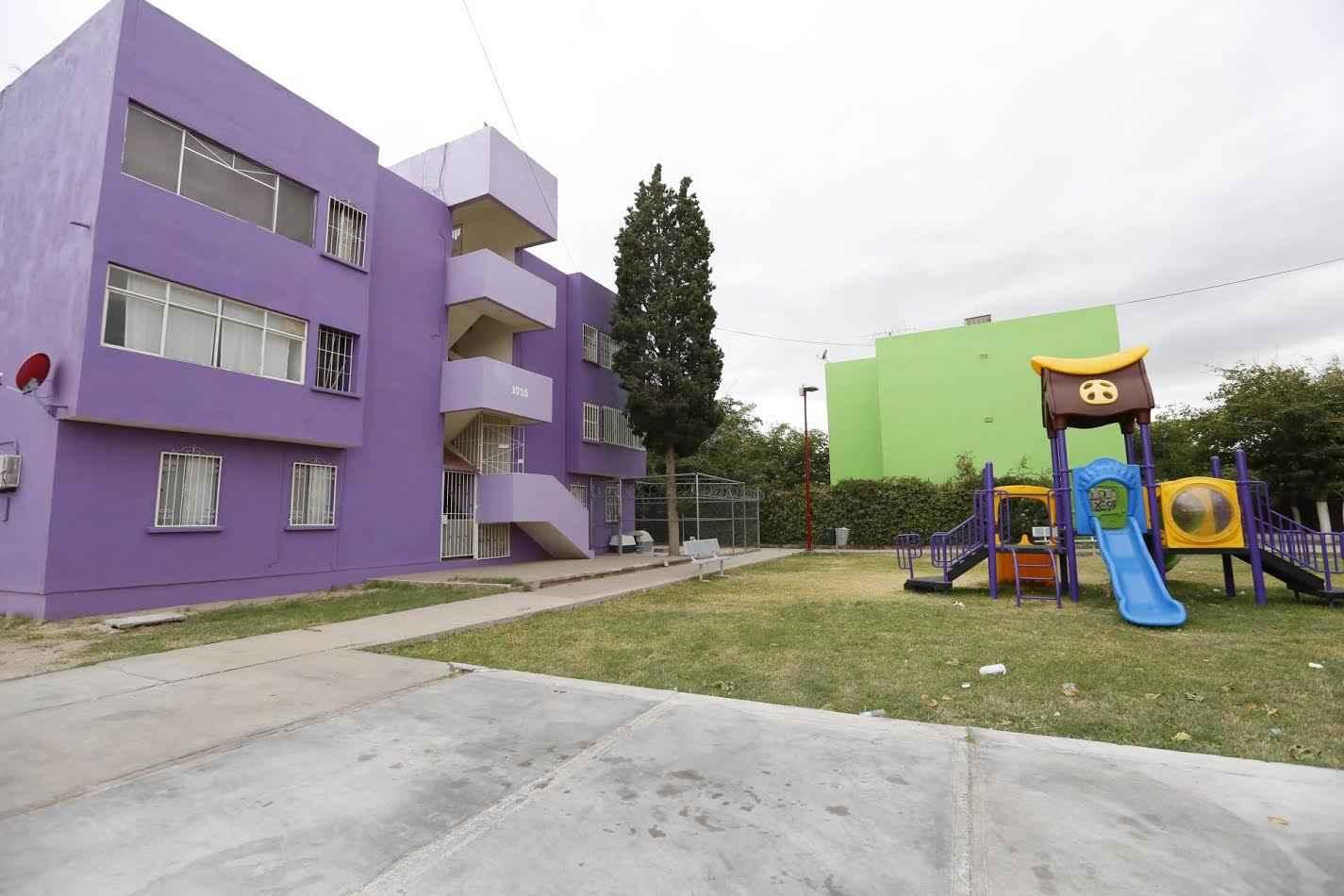 Invierten para combatir el rezago habitacional en Chihuahua