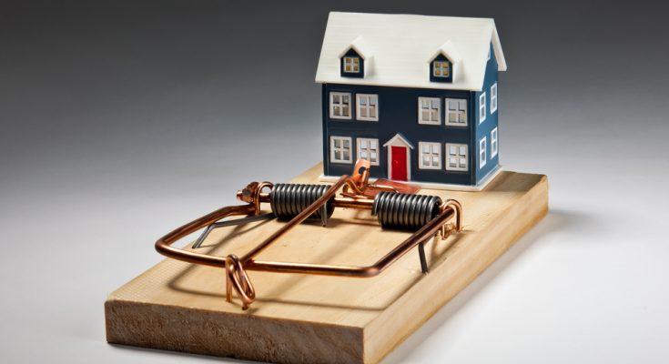 Cómo no caer en fraudes inmobiliarios al rentar casa o departamento