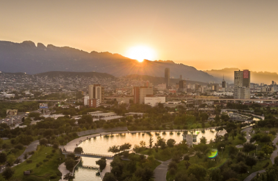 Cinco estados pueden competir con oferta inmobiliaria de la CDMX