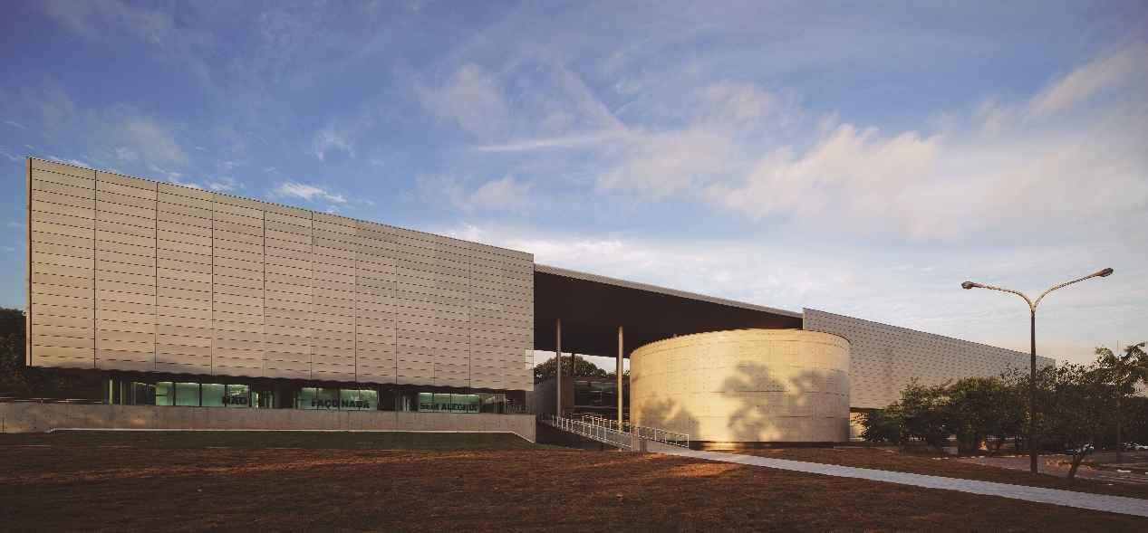 Segunda Edición del Premio Oscar Niemeyer será celebrada en la CDMX