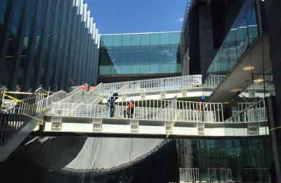 Terminó la construcción y remodelación del Tec de Monterrey