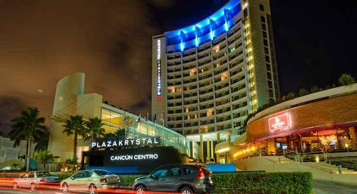 Crecieron ingresos de Grupo Hotelero Santa Fe