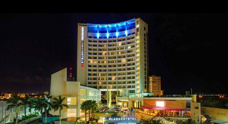 Grupo Hotelero Santa Fe incrementó ingresos en 1T2018