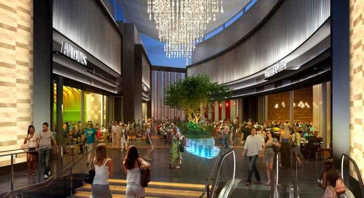 GICSA invertirá 7000 mdp en centros comerciales con ferias