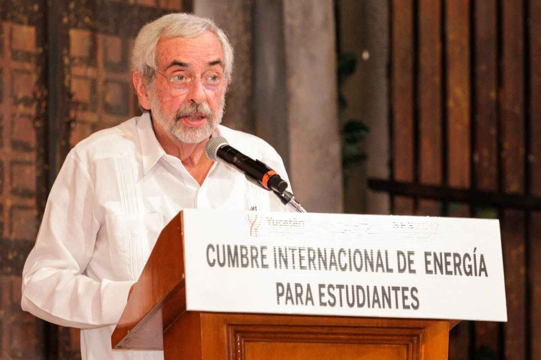 UNAM llama a implementar más tecnologías verdes