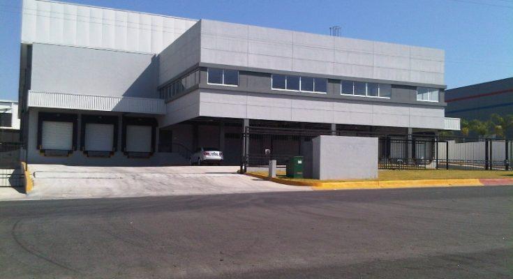 Bajó comercialización de espacios industriales en Guadalajara