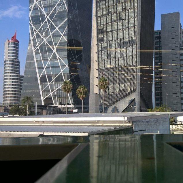Mercado corporativo de Guadalajara continúa a la baja en 2021