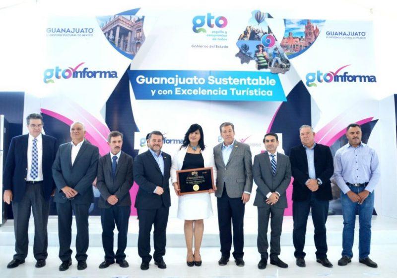 Guanajuato incrementará infraestructura hotelera
