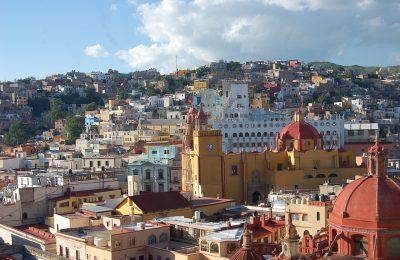 Pasos para comprar una casa en Ciudad de México