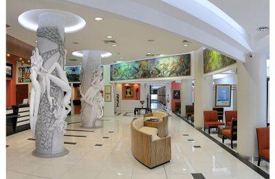 Eurostars Hotel Company abrió hotel 16 en América Latina