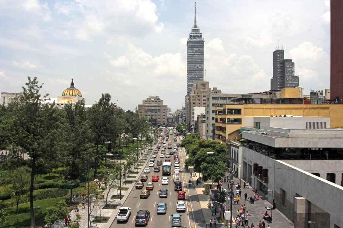 México rumbo a Habitat III