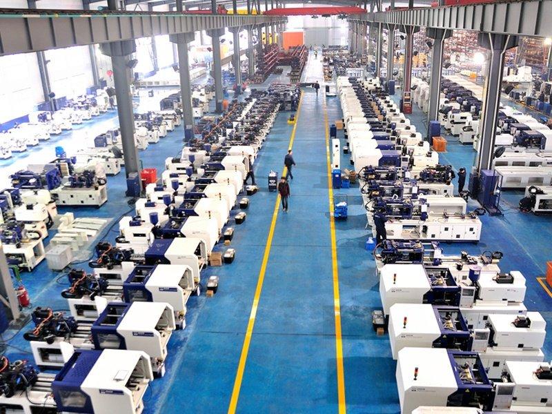Haitian invierte más en parque industrial en Tijuana