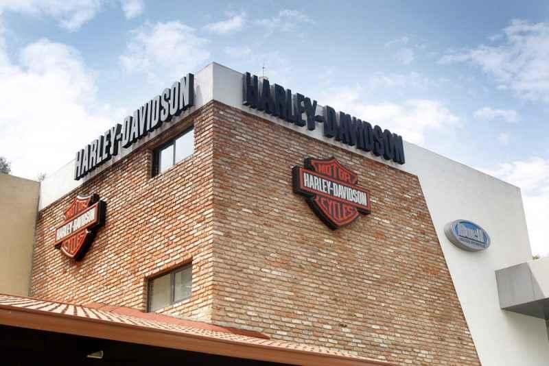 Convocan para 6° concurso de ideas arquitectónicas Harley-Davidson
