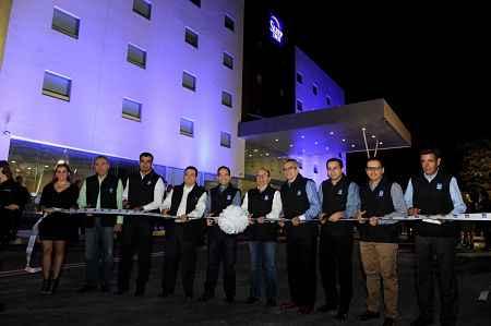 Inauguran en Sonora el Hotel Sleep Inn