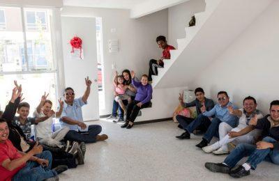 Sexto informe de gobierno, los 5 logros en materia de vivienda