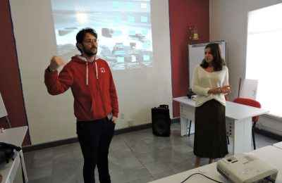 Homie presentó plataforma para agentes inmobiliarios