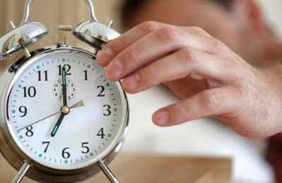 Horario de Verano inicia este domingo 3 de abril