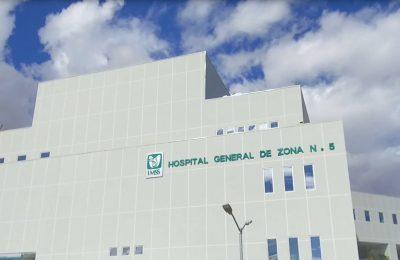 Avanza el IMSS en la mejora de infraestructura médica