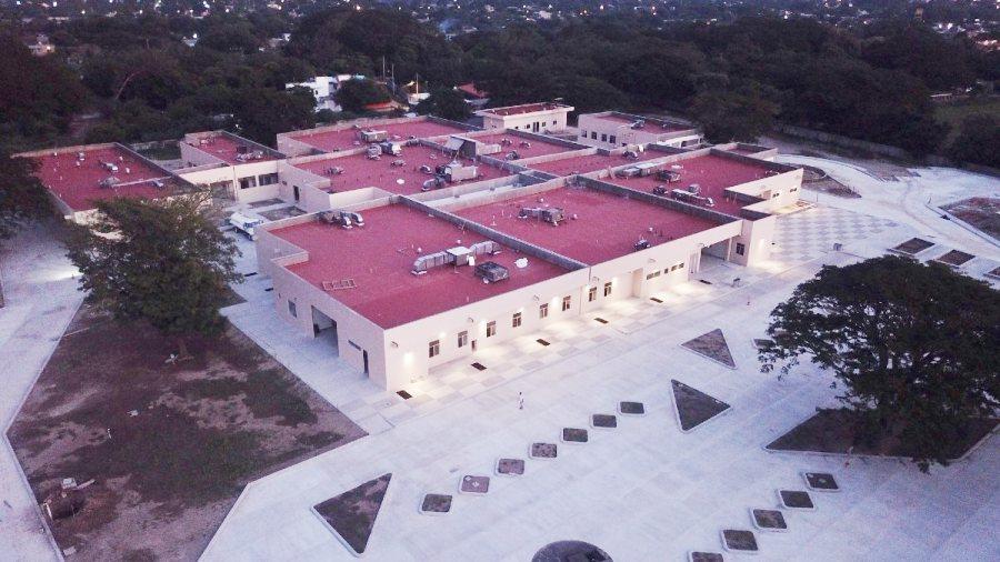 grupo-mexico-entregara-hospital-para-atender-emergencia-por-covid-19
