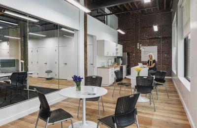 El Hot-Desking transforma los modelos de oficina tradicional