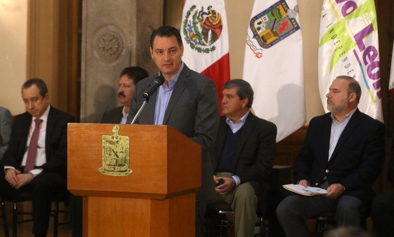 Nuevo León busca incrementar inversiones hoteleras