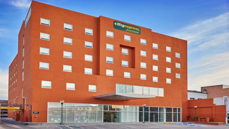 Incrementó oferta hotelera de San Luis Potosí