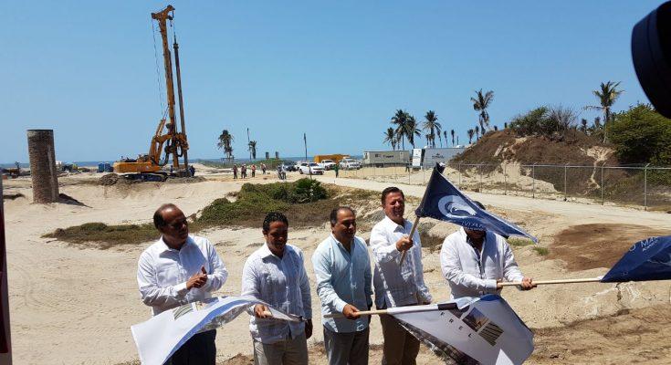 Grupo Frel construirá desarrollo inmobiliario Punta Mar en Acapulco