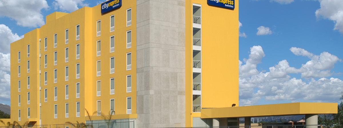 Fibra Inn completa la venta de un City Express en Chihuahua