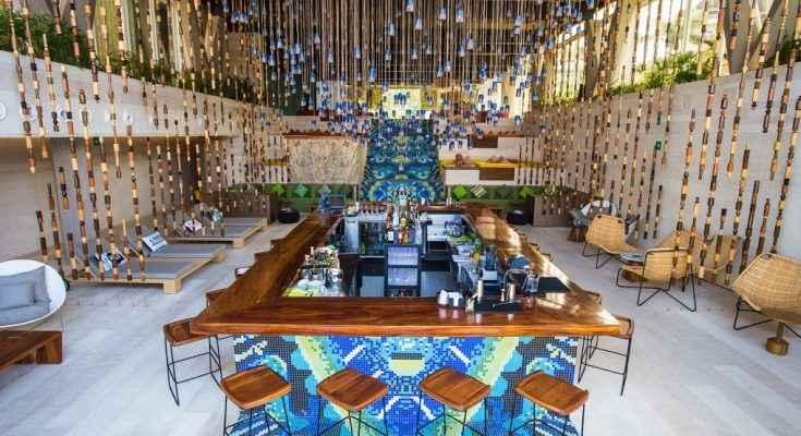En Nayarit inauguran el segundo hotel W en México