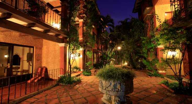 Clasificarán hoteles de Morelos para cumplir SCH