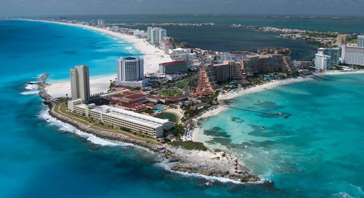 Quintana Roo supera los 1,000 hoteles en la entidad