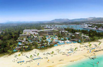 BCS tiene en puerta 5,000 nuevos cuartos de hotel