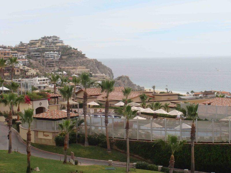 Los Cabos incrementó oferta hotelera en casi 30%