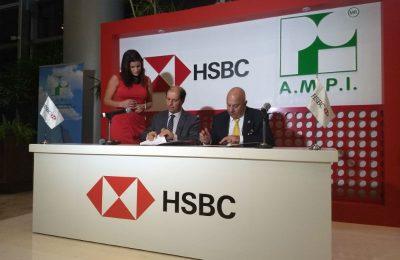 AMPI y HSBC establecieron convenio para créditos hipotecarios